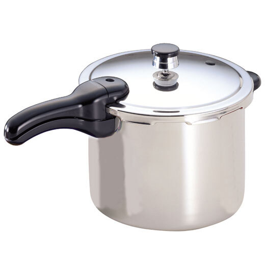 Pressure Cookers & Parts